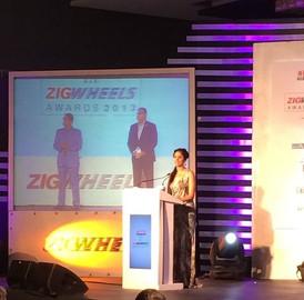 Zigwheels Car and Bike Awards