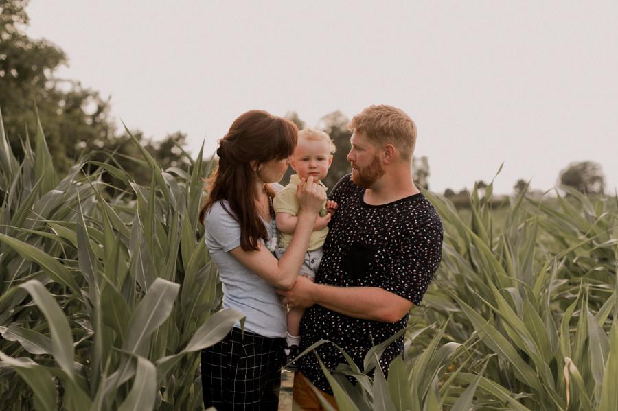 Photo Famille Ammertzwiller