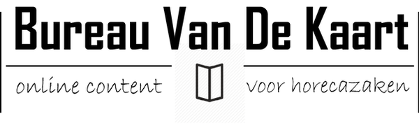 Logo Bureau Van De Kaart