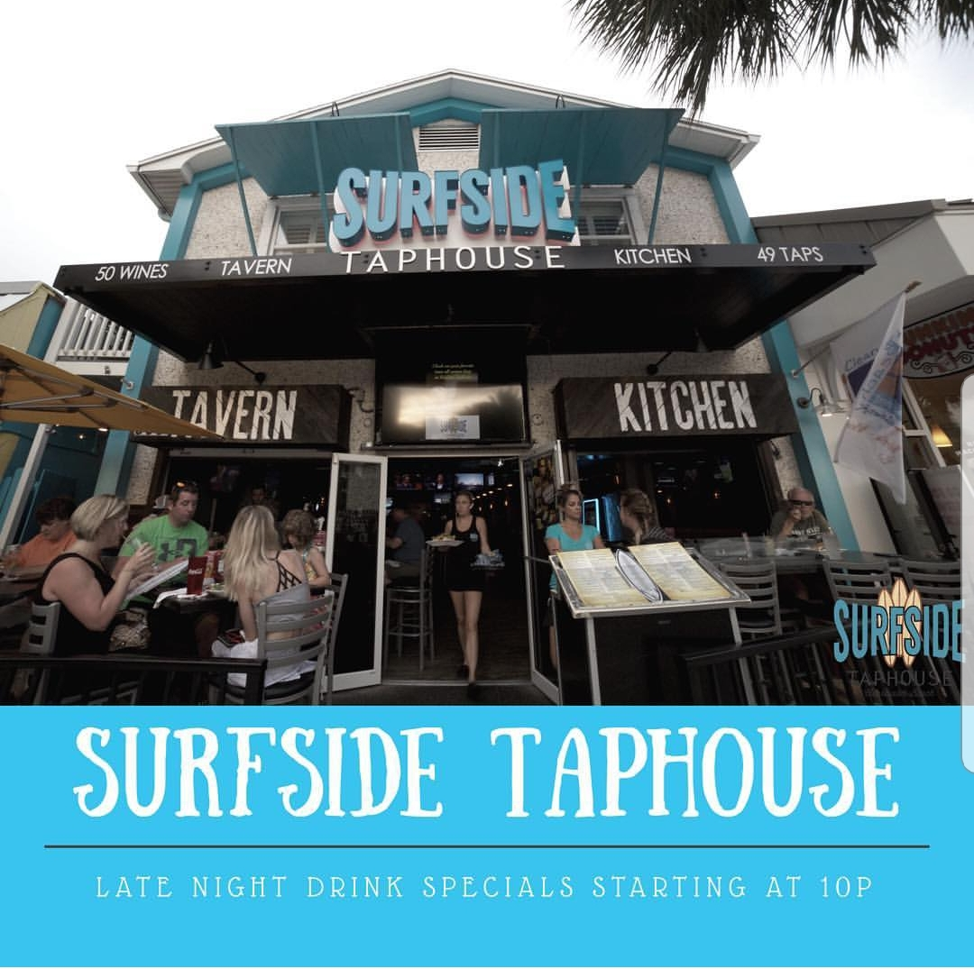 Surfside AD 2