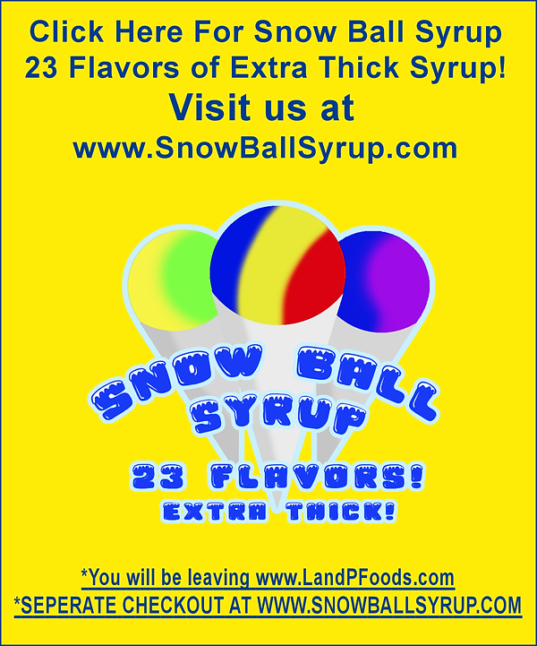 SNOW BALL SYRUP ordering online.png