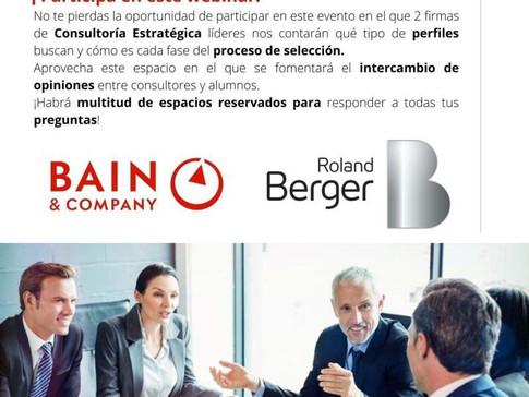 BAIN & BERGER