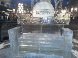 Ice Bench