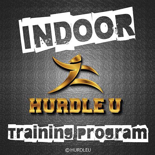 Indoor Training Program