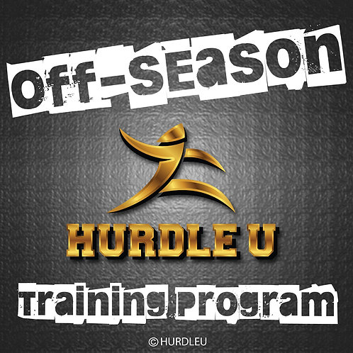 Offseason Training Program