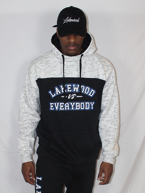 Lakewood Vs. Everybody