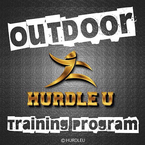Outdoor Training Program