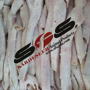 Kalp borusu (beef aourt)