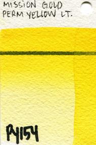 Perm Yellow Light