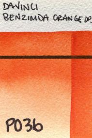 Benzimida Orange Deep