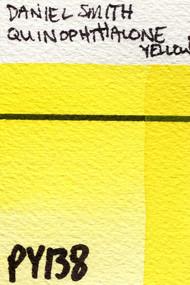 Quinohthalone Yellow