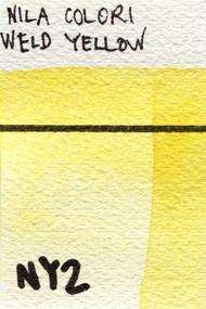 Weld Yellow