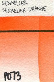 Sennelier Orange