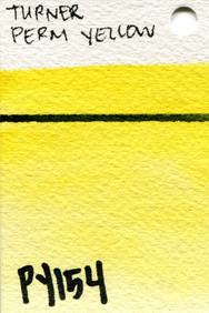 Permanent Yellow