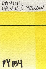 Da Vinci Yellow