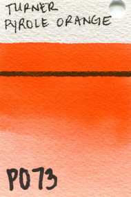 Pyrole Orange