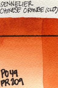 Chinese Orange (Old Formula)