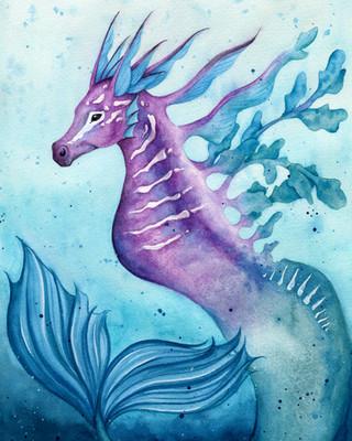 Hippocampus 2019