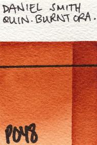 Quinacridone Burnt Orange