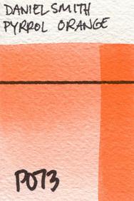 Pyrrol Orange