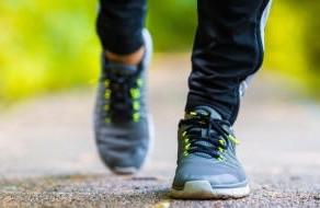 Creatividad al Caminar