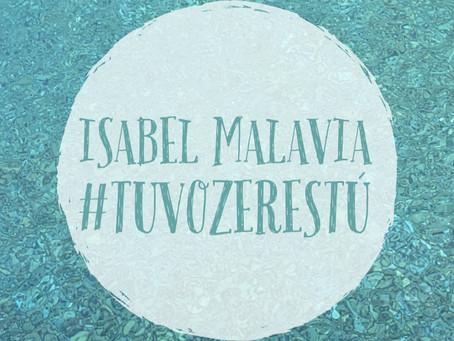 NUEVO PODCAST #TUVOZERESTÚ