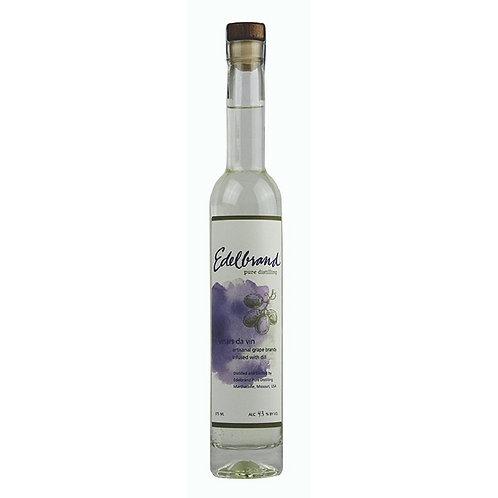 Edelbrand vinars da vin - 375ml bottle