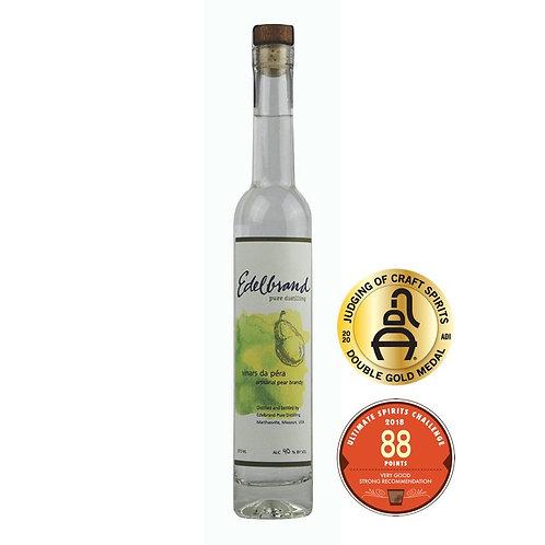 vinars da péra | artisanal pear brandy | 375ml bottle