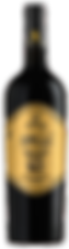 2016 Tango red gold bottle.png