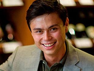 Eddie McDougall | Chairman | Asian Wine Review