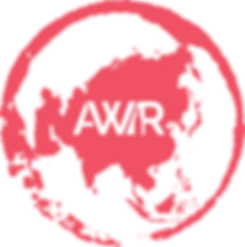 Asian Wine Review Logo