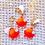 Thumbnail: Leafie the Mapleleaf Keychain
