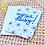 Thumbnail: Oopsie Daisy Greeting Card