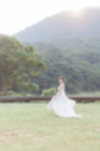 Victor Cheng Photography,美式婚紗,典雅