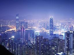 Event -Hong Kong - needs additional purp