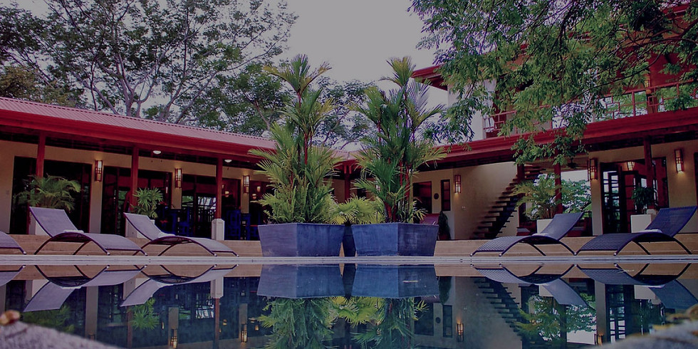 The Conscious Business Retreat