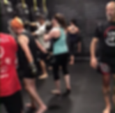 Kickboxing Instructor Certification