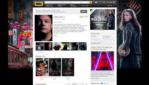 Curiosity - IMDb