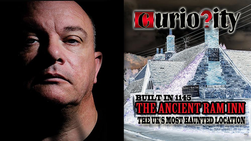 Curiosity - Ancient Ram Inn