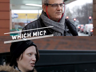 Which Mic?