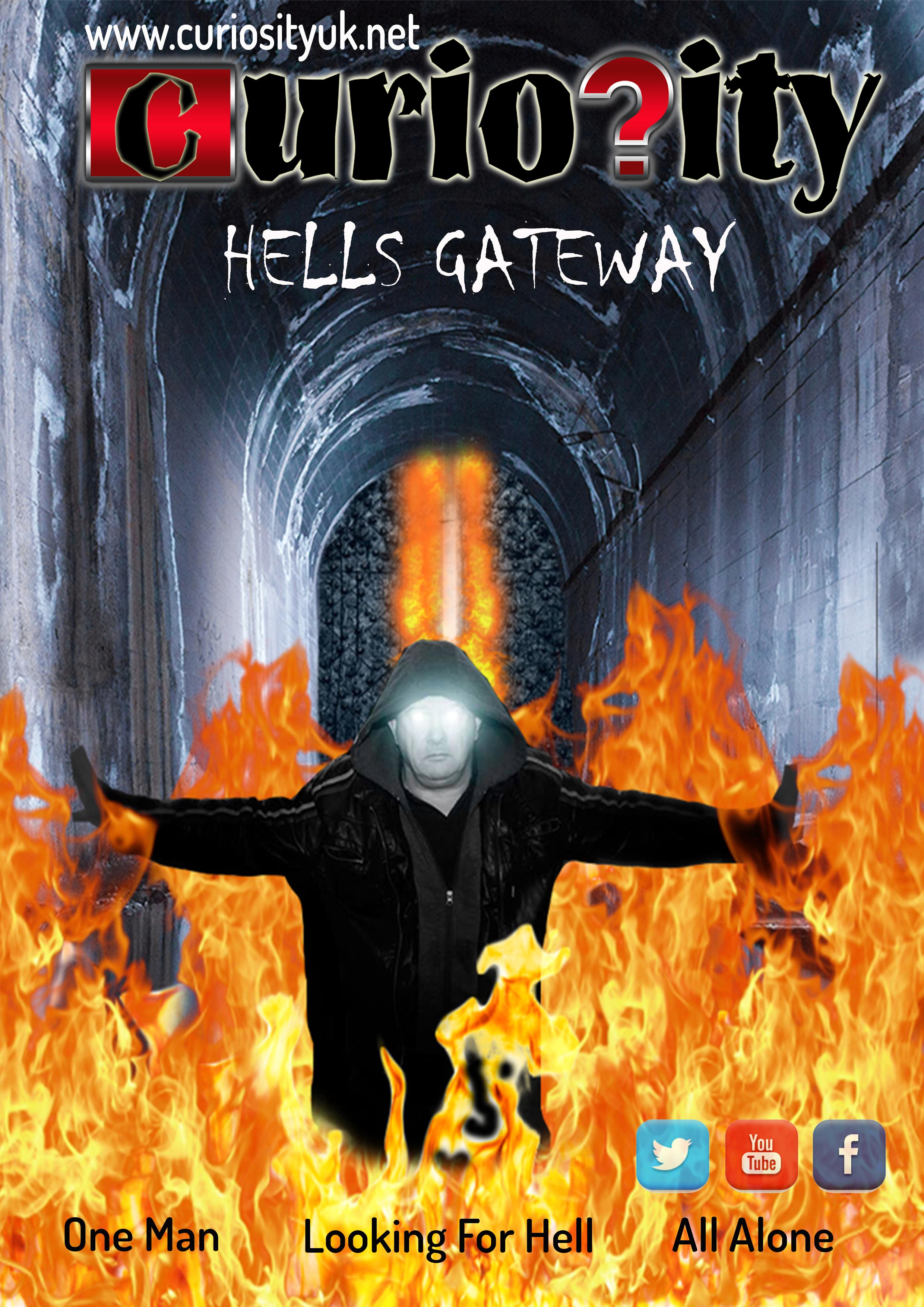 Curiosity - Hells Gateway