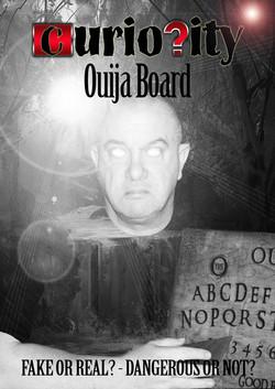 Curiosity - Ouija Board