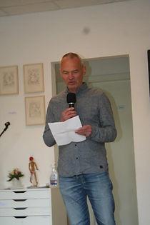 Thomas Kumlehn spricht