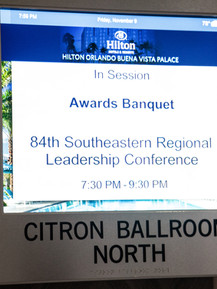 84th Southeastern Regional Leadership Conference