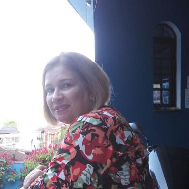 Maria das Graças Castro