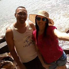 Carlos e Silvana