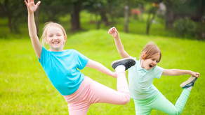 Staying Physically Healthy & Active During COVID-19