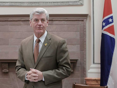 Gov. Bryant Declares April 'Unity Month,' Not 'Confederate Heritage Month'