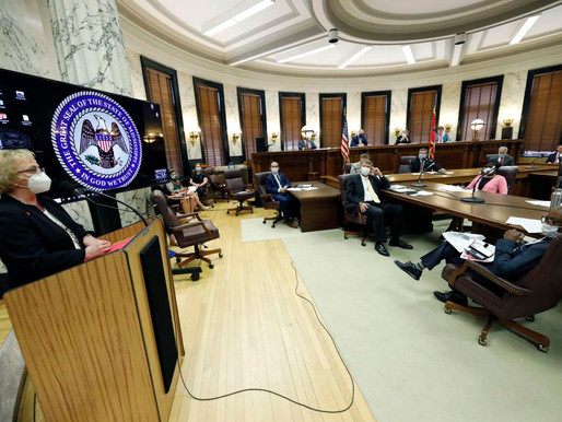 Education officials call on Mississippi lawmakers to provide funds for broadband