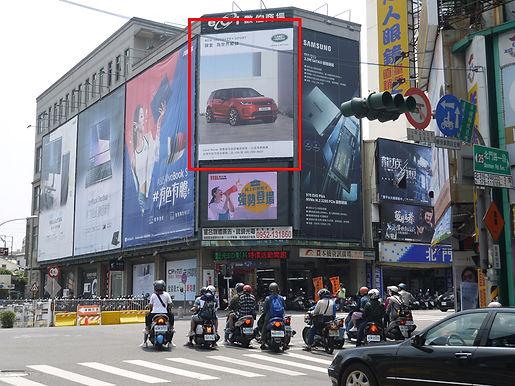 TN-01 台南站前商圈(北門路)